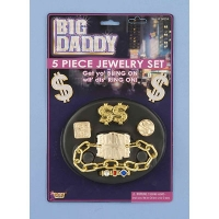 RING DOLLAR BIG DADDY