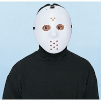 JASON- HOCKEY MASK