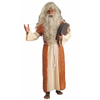 COSTUME MOSES