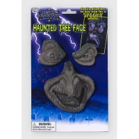 HAUNTED TREE FACE