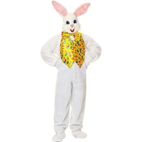 EASTER BUNNY - MASCOT