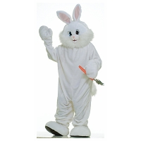 MASCOT EASTER BUNNY