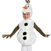 Frozen Olaf Child