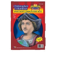 HISTORICAL CHRISTOPHER COLUMBUS