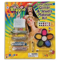 HIPPIE MAKEUP KIT