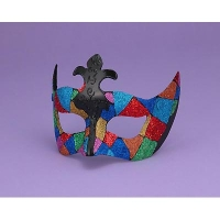 VENETIAN MULTI  COLOR JESTER