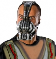 BANE BATMAN DARK KNIGHT RISES MASK