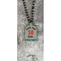 NECKLACE OTH 50