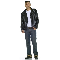 GREASER JACKET XL