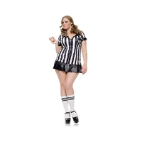 GAME OFFICIAL REFEREE