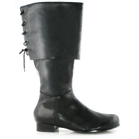 Black Boot Mens