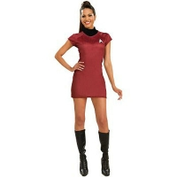 Star Trek - Uhura