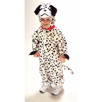 DALMATION DOGGIE 4-6