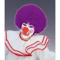 CLOWN PURPLE